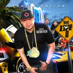 Trap Music: Squad Life Edition 8 (CD1)