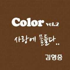 Color (Vol.2) -                                  Kim Hyung Joong