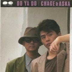 DO YA DO - Chage & Aska