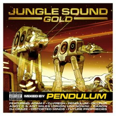 Jungle Sound Gold (CD1)