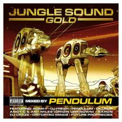 Jungle Sound Gold (CD3)