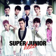 Hero (Japanese) (CD2)