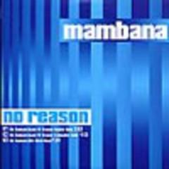 No Reason (Promo CDS)