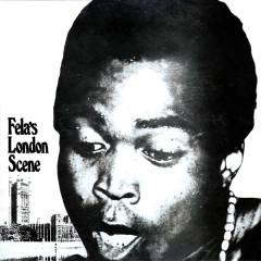 Fela's London Scene