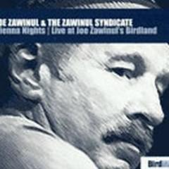 Vienna Nights (CD1) - Joe Zawinul