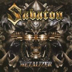 Metalizer - Sabaton
