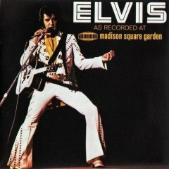 Elvis: As Recorded At Madison Square Garden (Side 1)