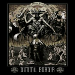 In Sorte Diaboli (Japanese Edition) - Dimmu Borgir