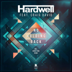 No Holding Back (Henry Fong Remix) - Hardwell