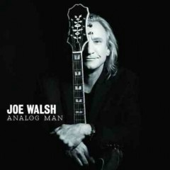 Analog Man  - Bonus CD - Joe Walsh