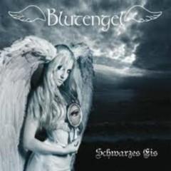 Schwarzes Eis (Limited Edition) - Behind The Mirror - Blutengel