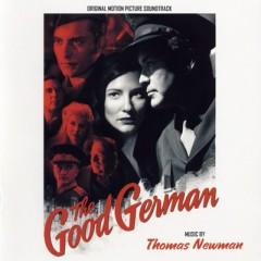 The Good German OST (P.1)