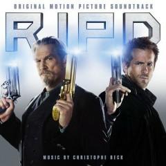 R.I.P.D. OST (Pt.1) - Christophe Beck