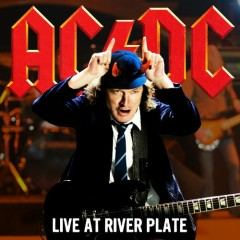 Live At River Plate (CD1)
