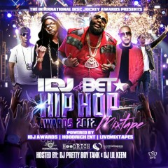 IDJ & BET Hip Hop Awards 2012 Mixtape (CD1)