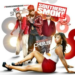 Southern Smoke Radio R&B 8 (CD2)