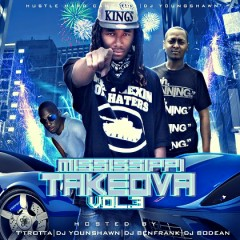Mississippi Takeova 3 (CD1)
