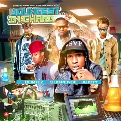 Youngest In Charge (CD2)