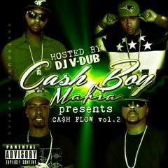 Cash Flow 2 (CD1)