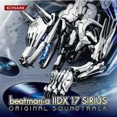beatmania IIDX 17 SIRIUS ORIGINAL SOUNDTRACK CD2 No.2