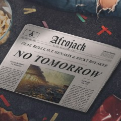 No Tomorrow (Single)
