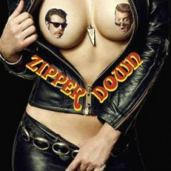 Zipper Down