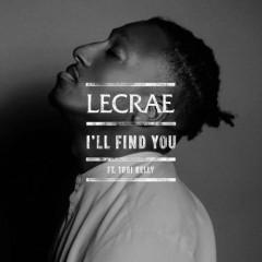 I'll Find You (Single)