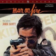 Man On Fire OST - John Scott