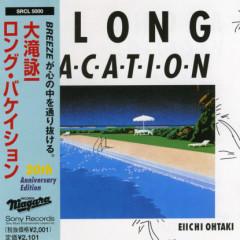A Long Vacation 20th Edition (CD2)  - Eiichi Ohtaki