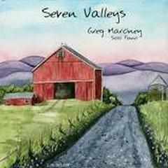 Seven Valleys - Greg Maroney