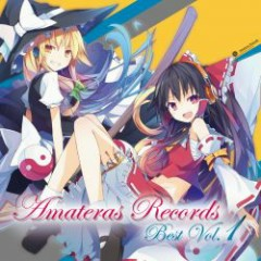 Amateras Records Best Vol.1