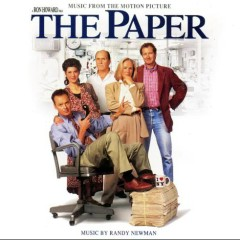 The Paper - Randy Newman