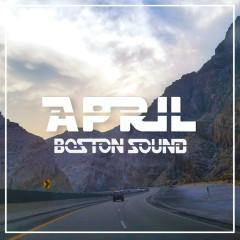 April (Single)