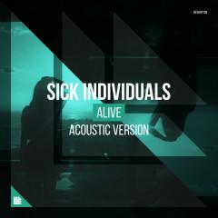 Alive (Acoustic Version) (Single)
