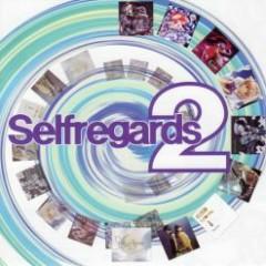 Selfregards 2 - Code ZTS Label