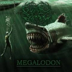 Megalodon - Guttural Slug