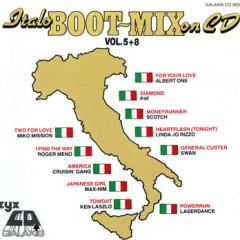 Italo Boot Mix Vol.8
