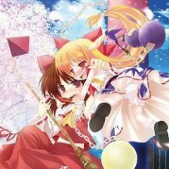 Touhou Dengeki Hadou Kyuu (CD2)
