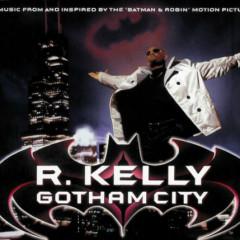 Gotham City (CDM)