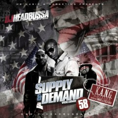 Supply & Demand 58 K.A.N.G. Edition (CD1)