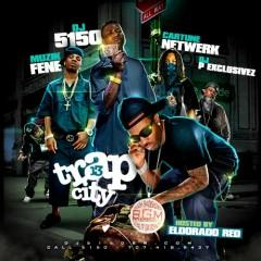 Trap City 13 (CD1)