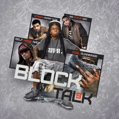 Block Talk 9 (CD1)