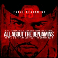 All About The Benjamins (CD2)