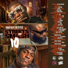 Streets On Smash 10 (CD1)
