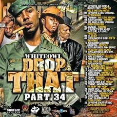 Drop That 34 (CD1)