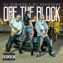 Off The Block (CD2)