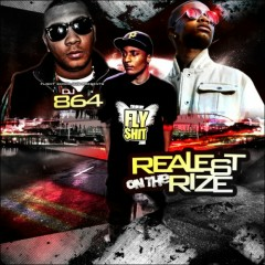 Realest On The Rize (CD1)