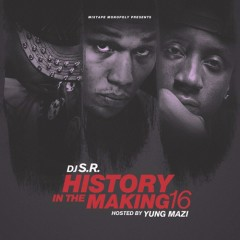 History In The Making 16 (CD1)