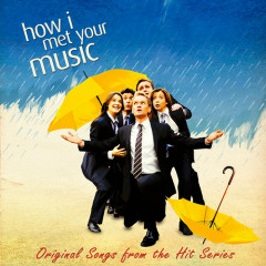 How I Met Your Music OST