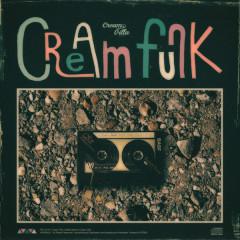Cream Funk